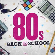 80s Back To School mp3 Compilation by Various Artists