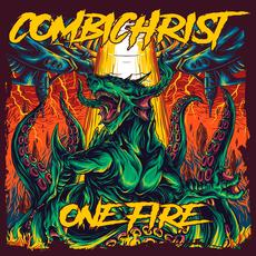 One Fire (Limited Fan Box Edition) mp3 Album by Combichrist