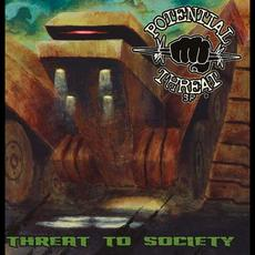 Threat to Society mp3 Album by Potential Threat