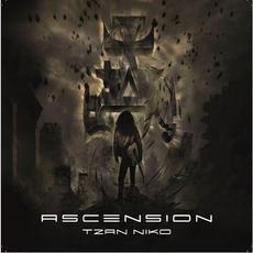 Ascension mp3 Album by Tzan Niko
