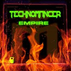 Empire mp3 Album by Technomancer
