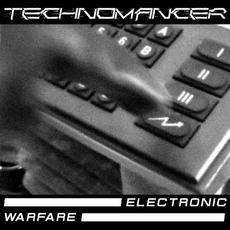 Electronic Warfare mp3 Album by Technomancer