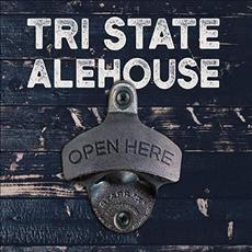 Open Here mp3 Album by Tri State Alehouse