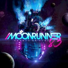 Hearts on Fire mp3 Album by Moonrunner83