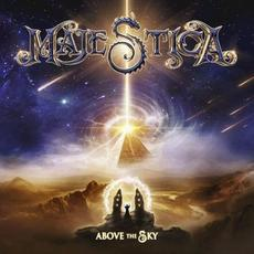 Above the Sky mp3 Album by Majestica