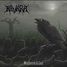 Weathered & Lost mp3 Album by KAVARA