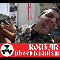 Phoenicianism mp3 Album by Koufar