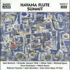 Havana Flute Summit mp3 Album by Havana Flute Summit