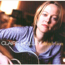 Dandelion mp3 Album by Claire Holley