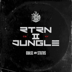 RTRN II JUNGLE mp3 Album by Chase & Status