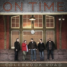 On Time mp3 Album by Colebrook Road