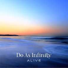 ALIVE mp3 Album by Do As Infinity