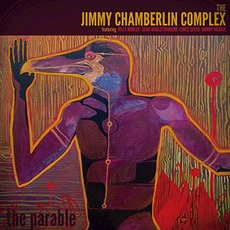 The Parable mp3 Album by Jimmy Chamberlin Complex