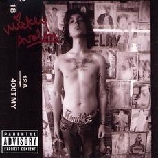 Mickey Avalon mp3 Album by Mickey Avalon