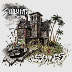 Blessings mp3 Album by Sublime With Rome