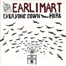 Everyone Down Here mp3 Album by Earlimart