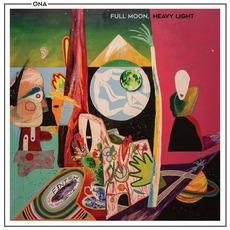 Full Moon, Heavy Light mp3 Album by Ona
