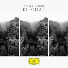 El Chan mp3 Album by Bryce Dessner, Katia & Marielle Labèque