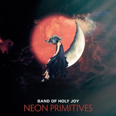 Neon Primitives mp3 Album by Band Of Holy Joy