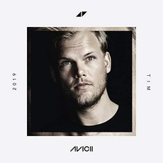 TIM mp3 Album by Avicii