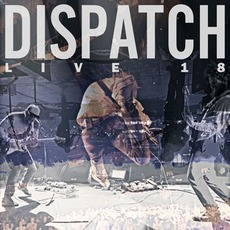 Live 18 mp3 Live by Dispatch