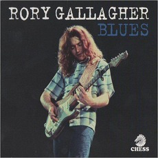 Blues mp3 Artist Compilation by Rory Gallagher