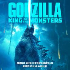 Godzilla: King of Monsters mp3 Soundtrack by Bear McCreary