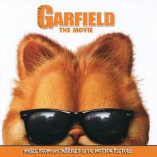 Garfield: The Movie mp3 Soundtrack by Various Artists