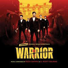 Warrior (Original Series Soundtrack) mp3 Soundtrack by Various Artists