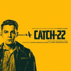 Catch-22 (Music from the Original Series) mp3 Soundtrack by Rupert Gregson-Williams & Harry Gregson-Williams