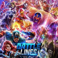 Marvel: Battle Lines mp3 Soundtrack by Esti