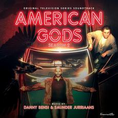 American Gods, Season 2 (Original Television Series Soundtrack) mp3 Soundtrack by Danny Bensi & Saunder Jurriaans