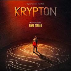Krypton: Original Television Soundtrack (Deluxe Edition) mp3 Soundtrack by Pinar Toprak