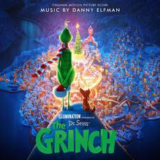 Dr. Seuss' The Grinch (Original Motion Picture Score) mp3 Soundtrack by Danny Elfman
