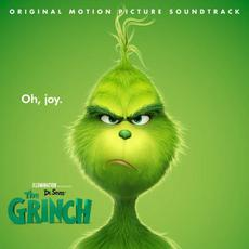 Dr. Seuss' The Grinch (Original Motion Picture Soundtrack) mp3 Soundtrack by Various Artists