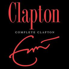 Complete Clapton mp3 Compilation by Various Artists