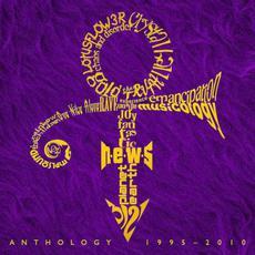 Anthology: 1995-2010 mp3 Artist Compilation by Prince