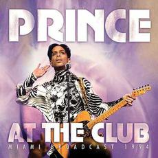 At the Club (Live) mp3 Live by Prince