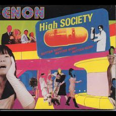 High Society mp3 Album by Enon