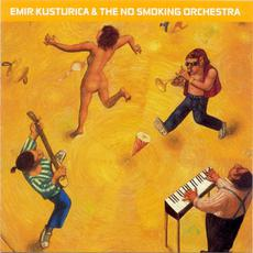 Unza Unza Time mp3 Album by Emir Kusturica & The No Smoking Orchestra