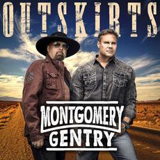 Outskirts mp3 Album by Montgomery Gentry