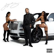 Legendary mp3 Album by Tyga