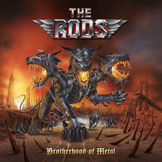 Brotherhood of Metal mp3 Album by The Rods