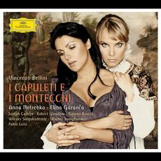I Capuleti e i Montecchi mp3 Album by Vincenzo Bellini