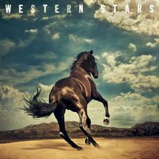 Western Stars mp3 Album by Bruce Springsteen