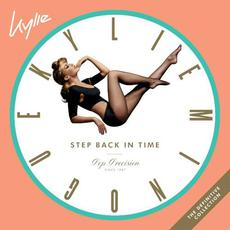 Step Back in Time: The Definitive Collection mp3 Artist Compilation by Kylie Minogue