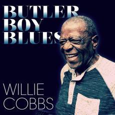 Butler Boy Blues mp3 Album by Willie Cobbs
