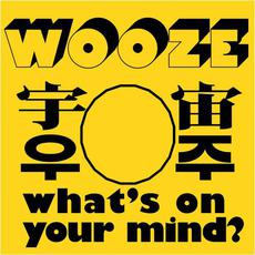 what's on your mind? mp3 Album by WOOZE