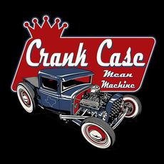 Mean Machine mp3 Album by Crank Case