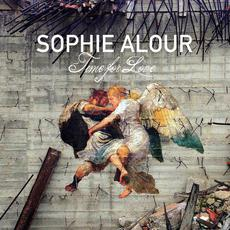 Time for love mp3 Album by Sophie Alour